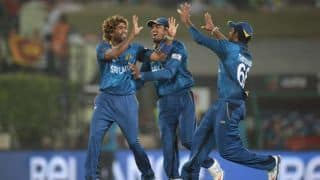 Live Scorecard: England vs Sri Lanka, Only T20I