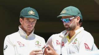 Three Australian spinners for Pakistan Tests in UAE a real possibility: Nathan Lyon