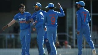 India A vs South Africa A 2017, Final, Live Streaming: Watch IND A vs SA A live on YouTube