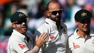 India vs Australia, 4th Test: Nathan Lyon's ability to purchase extra bounce at Dharamsala was the difference, feels Ian Chappell