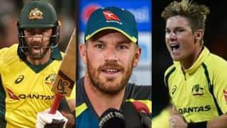 2nd T20I: Glenn Maxwell was sensational but Adam Zampa was the difference: Aaron Finch