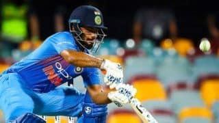 गांगुली बोले- ऑस्ट्रेलिया के खिलाफ पहला टी-20 जिता सकते थे रिषभ पंत