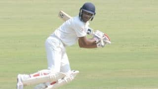 Mayank Agarwal, Deepak Chahar guide India A to victory against West Indies A
