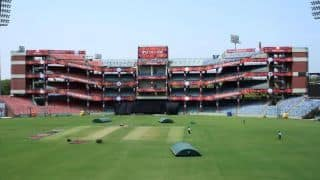 DDCA receive best overall performance award by BCCI