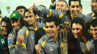 PCB wants to change itenary for Pakistan's series against Australia in UAE