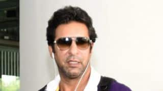 Wasim Akram hopes Pakistan, England can play in future editions of IPL
