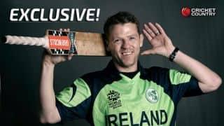 Niall O'Brien: Ireland looking forward to play India, Pakistan in ICC World T20 2016