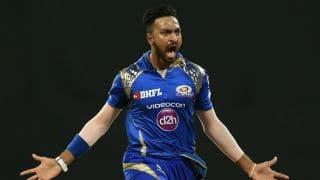 Rohit Sharma: Krunal Pandya makes my job easier as a captain