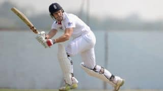 Nick Compton's form in South Africa vs England 2015-16 series impresses Trevor Bayliss
