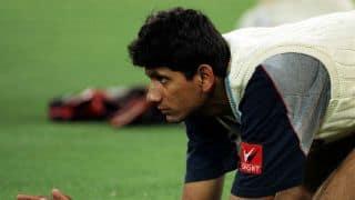 Venkatesh Prasad in race for India head coach job