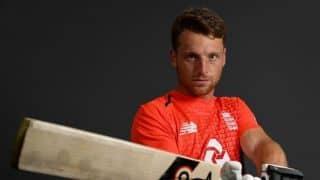 Jos Buttler to open for England in T20I vs Australia