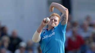 Ben Stokes ready to put England ahead of family
