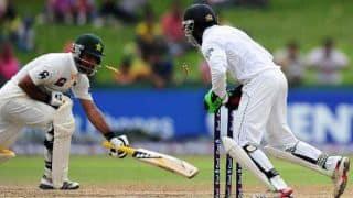 Poor batting technique hurting Pakistan