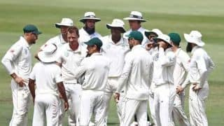 South Africa slip to third spot in ICC Test rankings following series loss against Sri Lanka