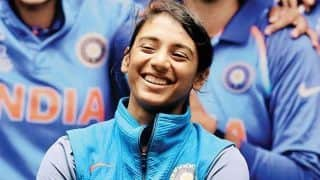Fortunate that I come from a family that never distinguished between a boy and a girl: Smriti Mandhana