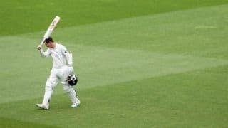 Mahmudullah late surge minimalises Watling's defiance as BAN lead NZ by 103 at tea