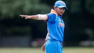 No delay in Prithvi Shaw's case from our side: BCCI