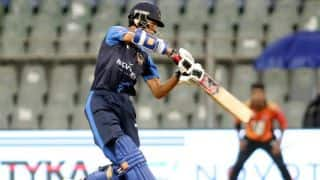 Yashasvi Jaiswal's heroics help North Mumbai Panthers open their account in T20 Mumbai League