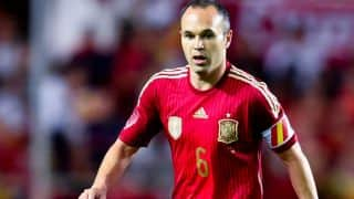 FIFA World Cup 2014 Free Live Streaming Online: Spain vs Chile, Group B Match
