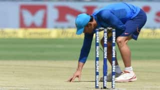 India vs New Zealand, 2nd ODI: ICC to probe pitch tampering claims against curator