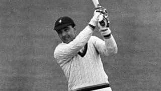 Les Ames: Best batsman-keeper before Adam Gilchrist, Andy Flower and Kumar Sangakkara