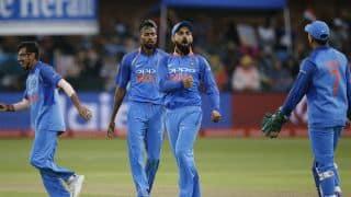 India win maiden bilateral ODI series in South Africa