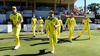 Warner named No 3, New Zealand XI bat in World Cup warm-up