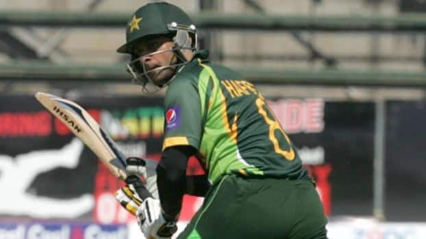 Pakistan need Mohammad Hafeez to find more consistency with the bat