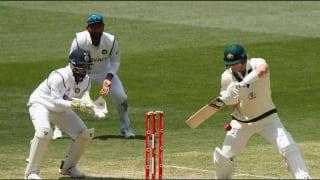 स्मिथ-लाबुशेन के खिलाफ लेग-साइड गेंदबाजी कराने की योजना पिछले साल जुलाई में बनी थी: भरत अरुण