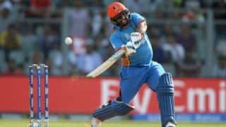 AFG vs IRE, 3rd ODI, Greater Noida: Live telecast on Doordarshan (DD)