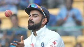 Virat Kohli: India know what to expect during 3rd Test at Ranchi vs Australia