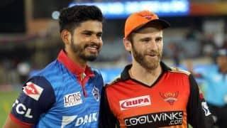 IPL 2019, Eliminator: Depleted Sunrisers Hyderabad, Delhi Capitals battle for a spot in Qualifier 2