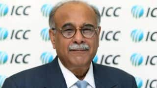 Sair Ali named acting PCB chairman