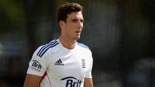 Finn admits break from cricket was much-needed