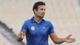 Amidst security concerns, Irfan Pathan and Jammu and Kashmir players asked to leave valley