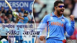 हैप्पी बर्थडे रवींद्र जडेजा: भारतीय टीम के रॉकस्टार के 29वें जन्मदिन पर जानें उनसे जुड़ी कुछ खास बातें