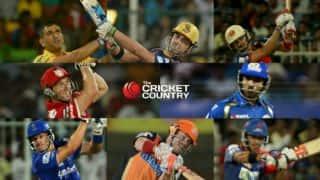 IPL 2015: CSK, KKR, RCB, KXIP, MI, RR, SRH, DD full team details in IPL 8