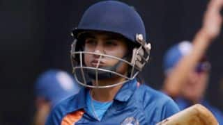 Mithali Raj to lead India at ICC Women's World T20 2014 in Bangladesh