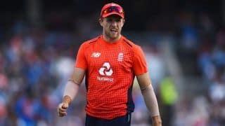 David Willey accuses Kuldeep Yadav, Bhuvneshwar Kumar for not playing within spirit of cricket