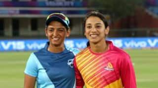 Women's T20 Challenge 2020, Trailblazers vs Supernovas, 3rd Match Live Streaming: when and where to watch in India