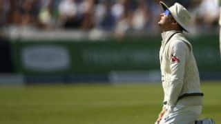 Michael Clarke on Cameron Bancroft ball-tampering scandal: Wish this was a bad dream