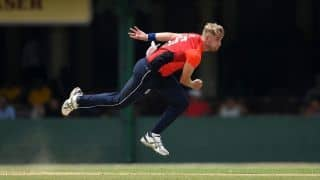 Uncapped Olly Stone ready for Test debut in the West Indies