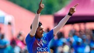 Dream11 Team Delhi vs Punjab, Round 11, Elite Group A and B Vijay Hazare Trophy 2019 VHT ODD – Cricket Prediction Tips For Today's Match DEL vs PUN at Vadodara