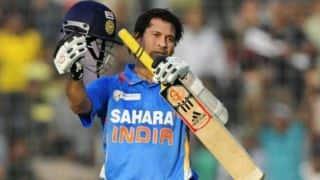 29 जून: सचिन ने पूरे किए थे 15 हजार वनडे रन