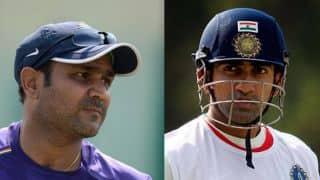 ICC World Cup 2015, India Probables: EAS Prasanna backs decision to drop veterans