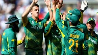 ICC Champions Trophy 2017: Graeme Smith lauds South Africa's professional performance against Sri Lanka