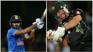 IPL 2018 Auction: Manish Pandey gets INR 11 Crore, Chris Lynn gets 960 Thousand