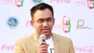 BCCI's Amitabh Choudhary opposes Saba Karim's suggested names for MAK Pataudi Lecture