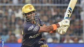Slow wickets fine but rank turners doesn't serve purpose of T20: Robin Uthappa