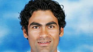 Kaif ends 16-year old association with UP